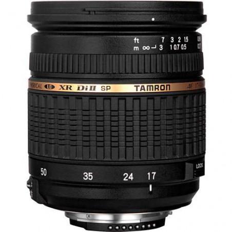 TA016-E TAMRON SP AF 17-50mm F/2.8 XR Di II LD Aspherical (IF) obiettivo fotografico per Canon EF