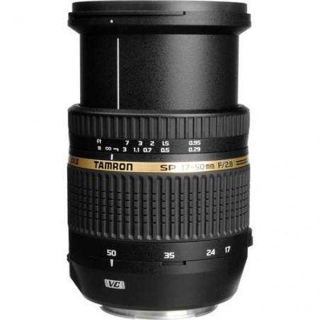TB005-E TAMRON 17-50 mm SP AF F/2.8 XR Di II VC LD Aspherical [IF] obiettivo fotografico per Canon EF