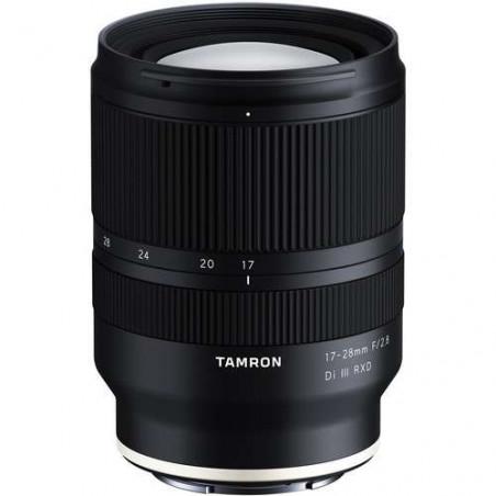 A046-SE Tamron Obiettivo 17-28mm f / 2.8 Di III RXD per Sony E