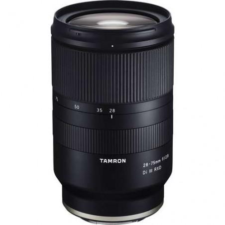 TA036-S Tamron Obiettivo 28-75mm f / 2.8 Di III RXD per Sony E