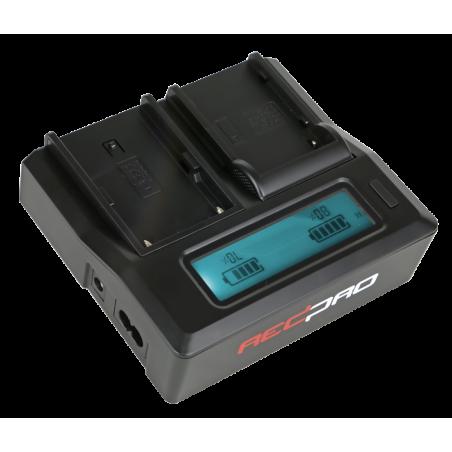 KIT 4 Pocket Cinema Camera 4K Blackmagic + Kit alimentazione Hedbox + 6 Ottiche Samyang Video + Hard Case