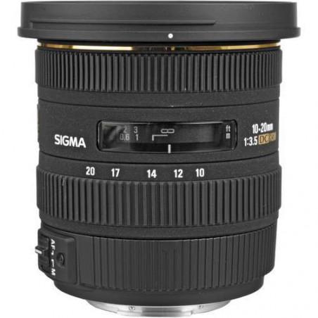 S10-20EF Sigma Obiettivo Zoom 10-20 mm F / 3.5 EX DC HSM per Canon EF