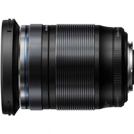 M.ZD ED 12-200 OLYMPUS ED 12-200 mm M.ZUIKO Digital obiettivo Micro 4/3 F3.5-6.3