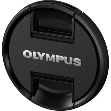 M.ZD ED 14-150 OLYMPUS ED 14-150 mm M.ZUIKO Digital obiettivo Micro 4/3 1:4.0-5.6 II black / EZ-M1415-2 black