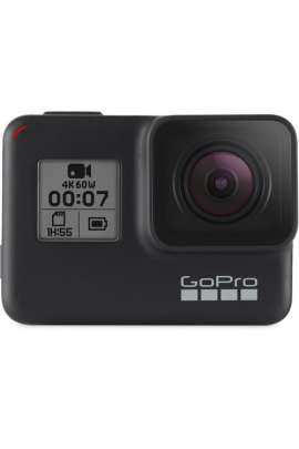 HERO7 Black GoPro action cam