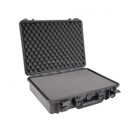 MNC473413S Hard Case con foam, ermetico