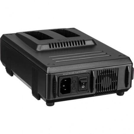 NP-L2S Kit IDX: 2 batterie NP-L7S e un caricabatteria JL-2Plus