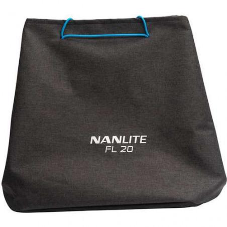 NL-FL20G Nanlite Lente Fresnel per Forza 500