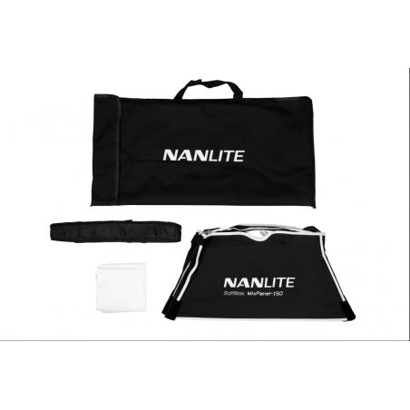 NL-SB-MP150 Nanlite Softbox per Mixpanel 150