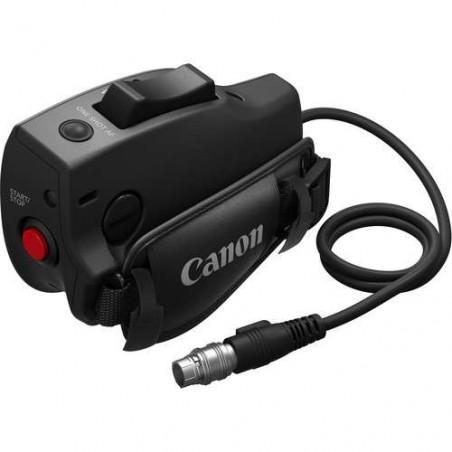 ZSG-C10 zoom grip CANON, impugnatura zoom ergonomica