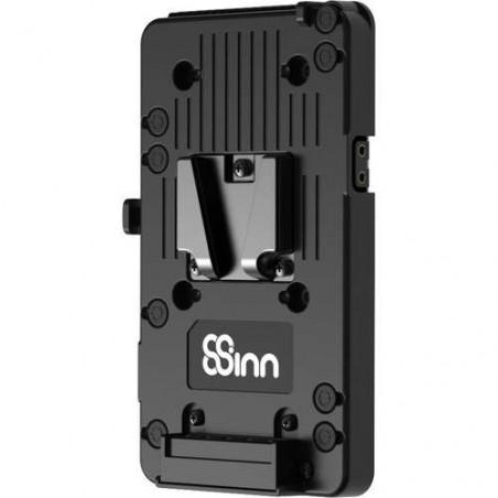 8-V-MBP 8Sinn V-Mount Battery Plate per batterie Vlock
