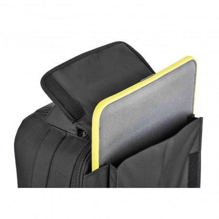 730553 AIRPORT ADVANTAGE™ THINK TANK Trolley black