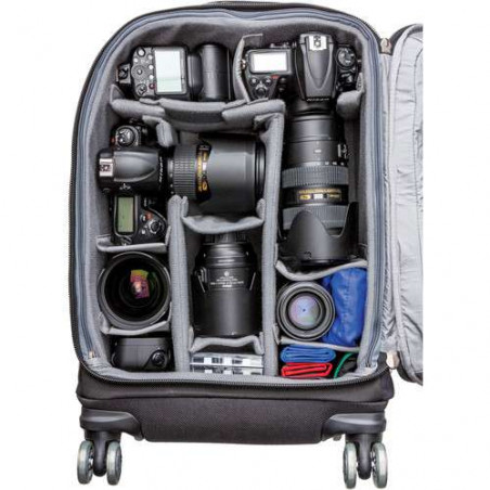 730514 ROLLER DERBY™ THINK TANK AIRPORT Trolley per Fotocamere/ DSLR