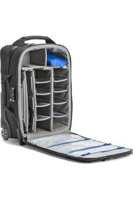 730572 AIRPORT SECURITY V3.0 THINK TANK Trolley Black