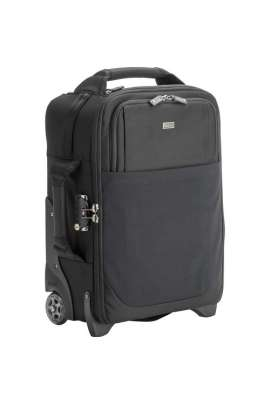 730563 AIRPORT INTERNATIONAL V3.0 THINK TANK Trolley Black