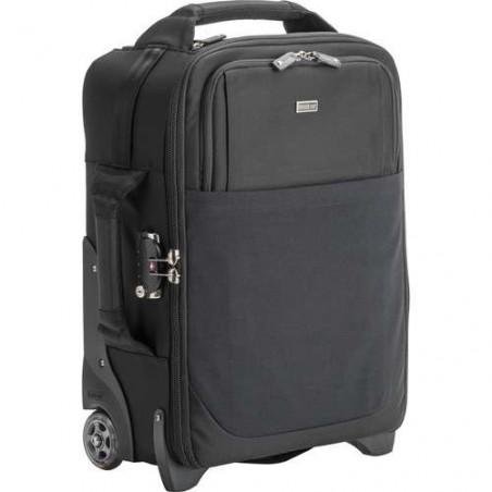730563 AIRPORT INTERNATIONAL ™ V3.0 THINK TANK Trolley Black