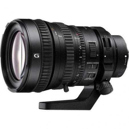 PXW-FX9VK KIT Sony Videocamera Sensore 6K CMOS Full-frame Exmor R + obiettivo FE PZ 28-135mm f / 4 G OSS
