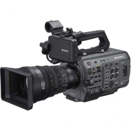 PXW-FX9VK KIT Sony Vid...