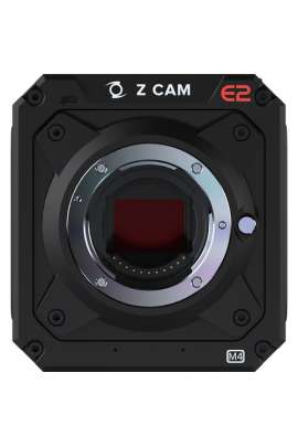 E2-M4 Z CAM 4K Cinema Camera MFT