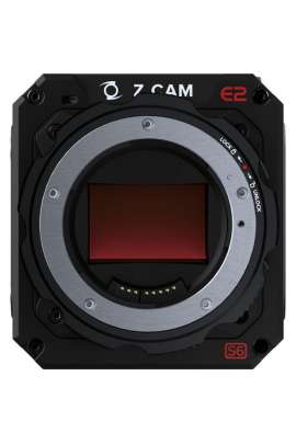 E2-S6 Z CAM Super 35mm 6K Cinema Camera con attacco EF