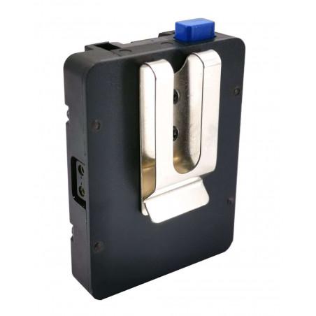 Nano One Fxlion piastra V-Lock con D-Tap e gancio