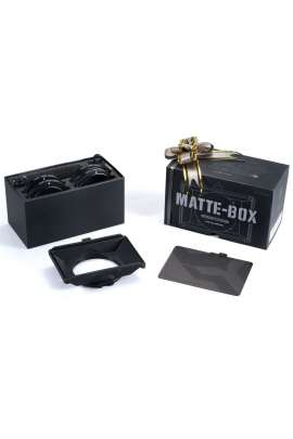 MB-T15 TIilta Tiltaing Mini Matte Box