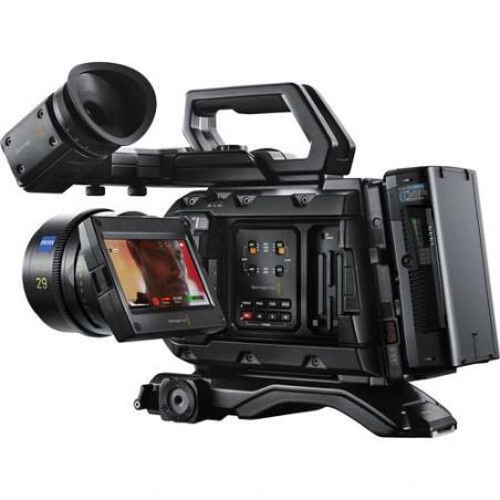 URSA Mini Pro 12K Blackmagic Cinecamera Super35
