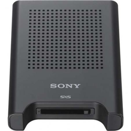 Dispositivo per lettura/scrittura di memorie SxS PRO e SxS-1 tramite USB 3.0