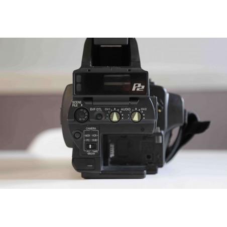 AG-DVX200EJ Panasonic Videocamera professionale 4K 60p - USATO