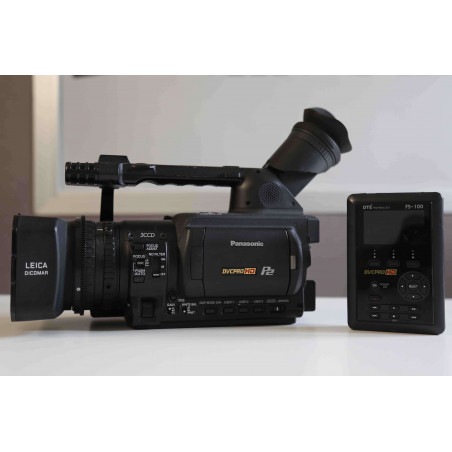 Kit Panasonic AG-HVX20...
