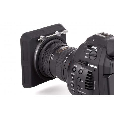 Zip Box 4x4 Wooden Camera porta Filtri 90-95mm