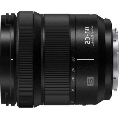 S-R2060 Obiettivo Panasonic 20-60mm F3.5-5.6 Lumix S PRO