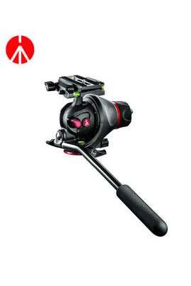 MH055M8-Q5 Manfrotto testa magnesio foto/video con quick release 5