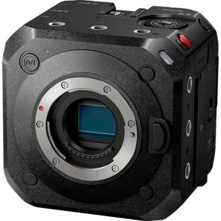 DC-BGH1 Panasonic LUMIX Cinecamera Mirrorless 4K