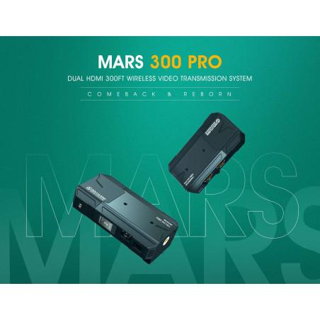 MARS 300 Hollyland sistema di trasmissione HD 2 x HDMI In/Out-100m