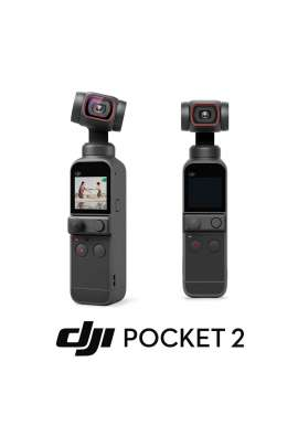 OSMO POCKET 2 COMBO DJI