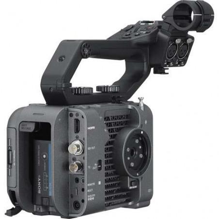 ILME-FX6 Sony Alpha Full-frame 4K Cinema Line Camera 10,2MP - E-Mount