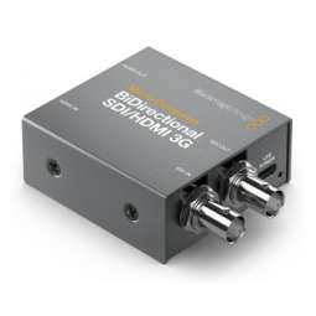Micro Converter BiDirect SDI/HDMI 3G