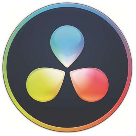 DaVinci Resolve Studio 17 Blackmagic Design