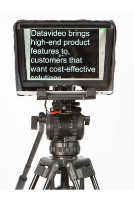 TP-300 PROMPTER DATAVIDEO PER TABLET + WR-500/8 REMOTE CONTROL