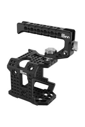8Sinn Z CAM E2-S6/F6/F8 Cage + Top Handle Scorpio (Include 8-AR28MMM)