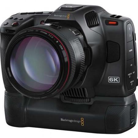 Pocket Camera Battery Grip Blackmagic per Cinema Camera Pocket 4K