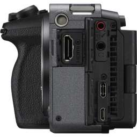 ILME-FX3 Sony Alpha Camera Full-frame Cinema Line