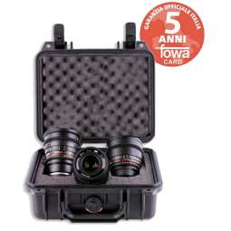 SYK4MT Kit Samyang vid...
