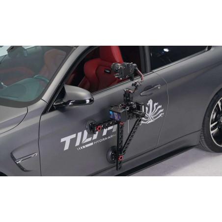 Hydra Alien TILTA Car mounting system ( V-Mount )