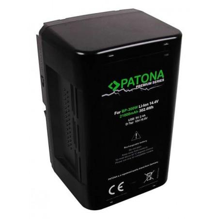 1330 PATONA Batteria V...