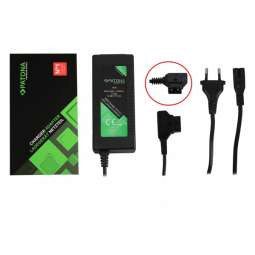 1678 PATONA Caricabatterie per batterie tipo Sony BP-95W, BP-190WS