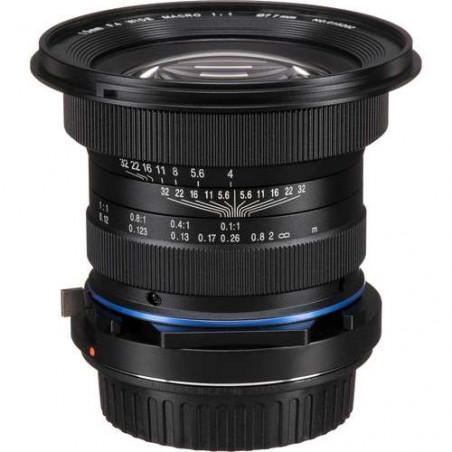 LWA15MSEOS Laowa Venus Optics obiettivo 15mm f/4 WA Macro 1:1 per Canon EF