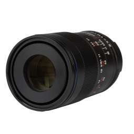 Obiettivo Laowa Venus Optics 100mm f/2.8 Ultra-Macro 2:1 per Canon EOS R