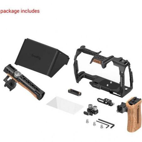 SmallRig Cage Master Kit per Pocket 6K PRO